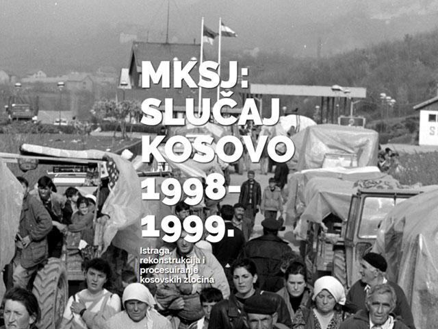 MKSJ: SLUČAJ KOSOVO 1998-1999.
