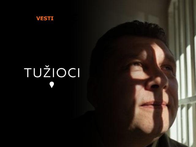 Online prikazivanje dokumentarnog filma Tužioci